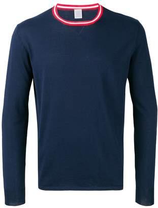 Eleventy classic knit sweater