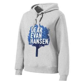 VicRomanko Woman's Dear Evan Hansen Sweater Young Funny Drawstring Girls Sweater XL