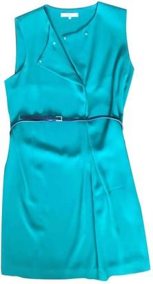 Gerard Darel Green Dress for Women