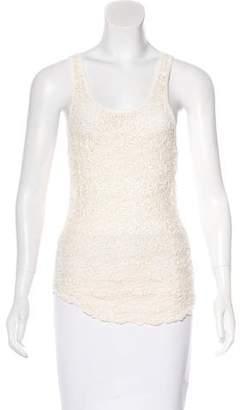 Isabel Marant Sleeveless Knit Top