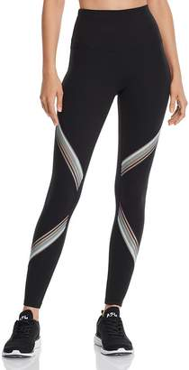 6a934d5f8806cb Beyond Yoga Get Your Filament High-Rise Leggings