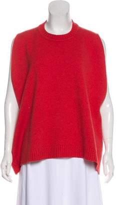 eskandar Cashmere Knit Top