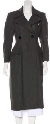 Altuzarra Wool-Blend Long Coat