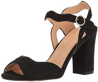 XOXO Women's Elroy Dress Sandal