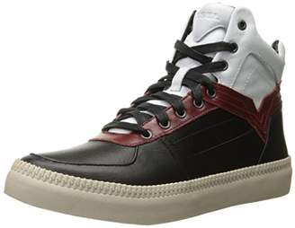 Diesel Men's V S-Spaark Mid Fashion Sneaker