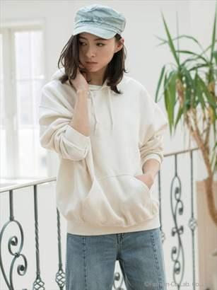goa (ゴア) - - Hooded Sweatshirt