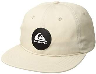 Quiksilver Men's TAP Addict HAT
