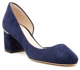 Cole Haan Laree Grand Suede Pump