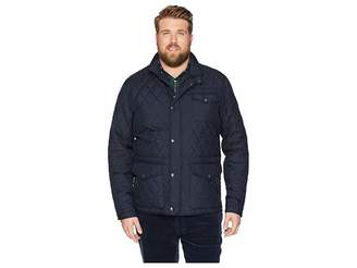 Polo Ralph Lauren Big Tall Quilted Nylon Dartmouth Jacket