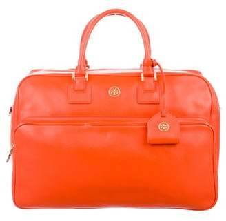 Tory Burch Leather Handle Bag