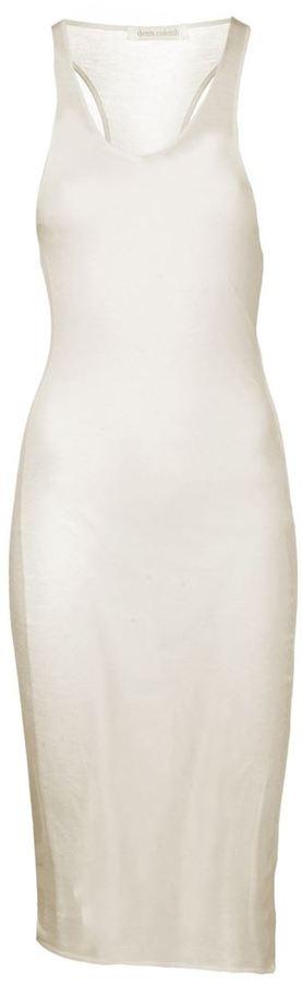 Denis Colomb cashmere 'Sabi' tank top