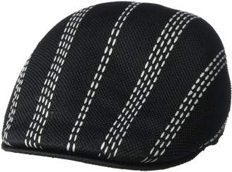 23d618a69f4 at Amazon Canada · Kangol Men s Float Stripe 507 Ivy Cap