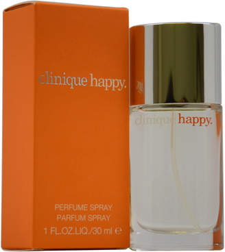 Clinique Women's Happy 1Oz Perfume Spray