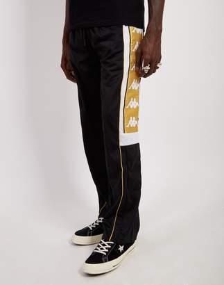Kappa Banda 10 Arpan Black & Gold