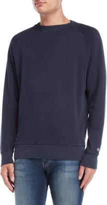 Serge Blanco Marine Pullover Sweatshirt