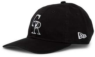New Era Cap MLB Colorado Rockies Cap