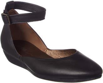 Arche Onyma Leather Flat