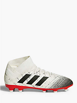 7313677c8 adidas Children s Nemeziz 18.3 FG J Football Boots