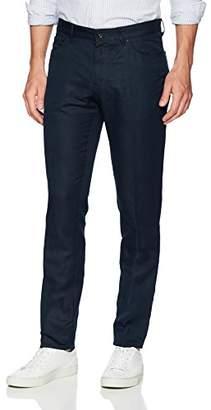 Calvin Klein Men's 5 Pocket Linen Pant
