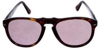 Persol Polarized Folding Sunglasses