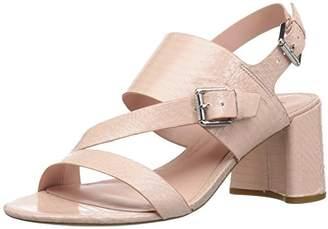 Lauren Ralph Lauren Women's Florin Heeled Sandal