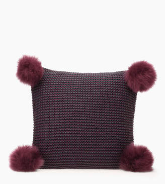 UGG Snow Creek Two Color Pillow