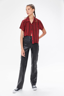 I.AM.GIA York Faux Leather Pant