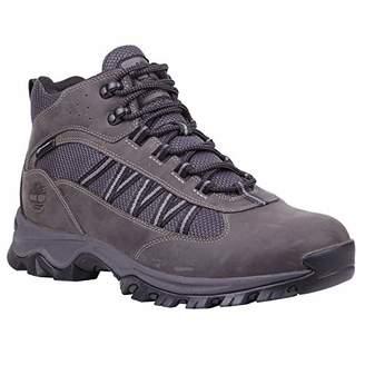 Timberland Men's Mt. Maddsen Lite Mid WP Hiking Boot