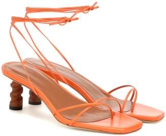 6d294276 Orange Sandals For Women - ShopStyle UK