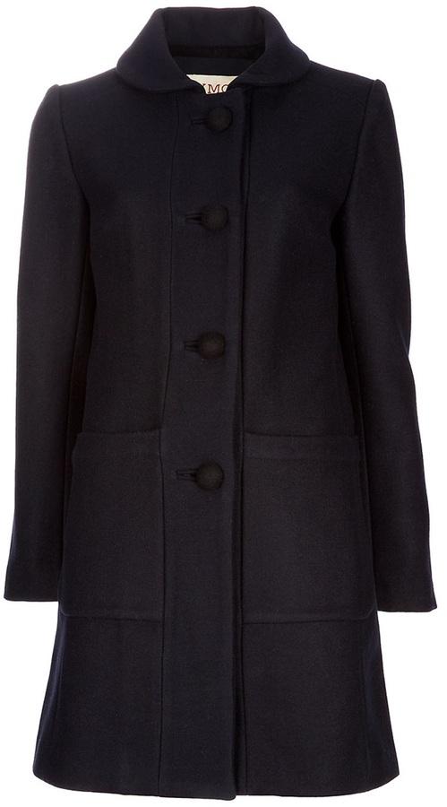 Ymc long coat