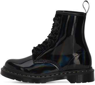 Dr. Martens 30mm 1460 Patent Leather Boots