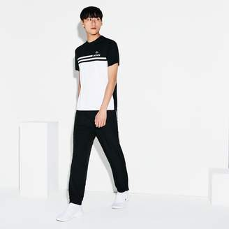 Lacoste Men's SPORT Taffeta Tennis Sweatpants