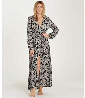 Billabong Women's Allegra Kimono Dress