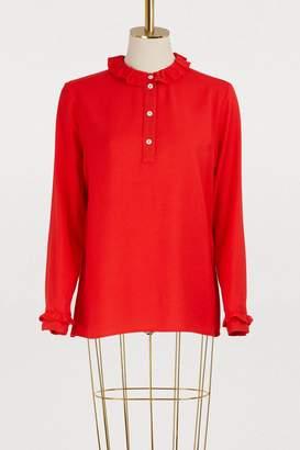 A.P.C. Agathe blouse