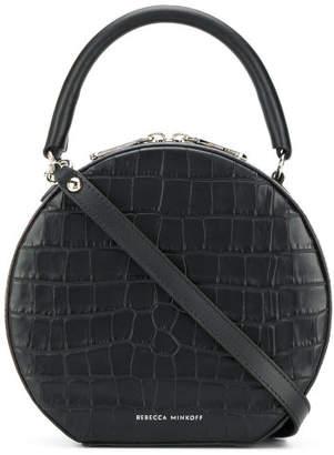 Rebecca Minkoff Circle Leather Bag