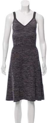 Gucci Knit A-Line Dress w/ Tags