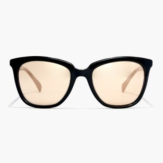 Franny sunglasses $128 thestylecure.com