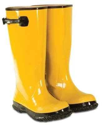 CLC Work Gear R20013 Size 13 Yellow Slush Boot
