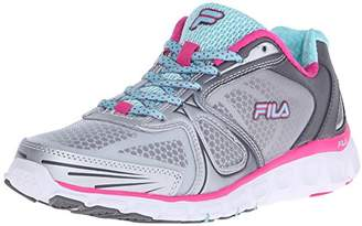 Fila Women's Memory Solidarity Running Shoe $43.58 thestylecure.com