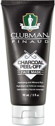 Clubman 99999 Pinaud Charcoal Peel Off Face Mask