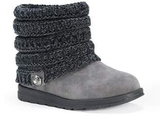 Muk Luks Women's Patti Boot Ankle Bootie