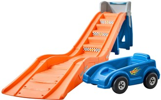 Step2 Hot Wheels Extreme Thrill Coaster