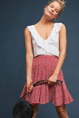 Ranna Gill Camille Mini Skirt