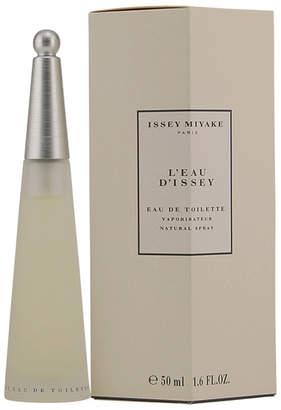 Issey Miyake Women's L'eau D'issey 1.6Oz Eau De Toilette Spray