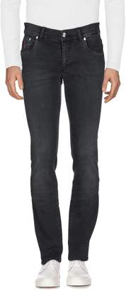 Billionaire Denim pants - Item 42684139DA