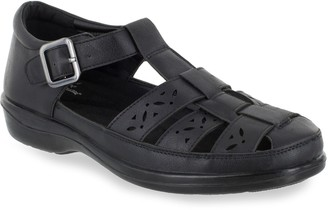 Easy Street Shoes Dorothy Women's T-Strap Mary Jane Shoes