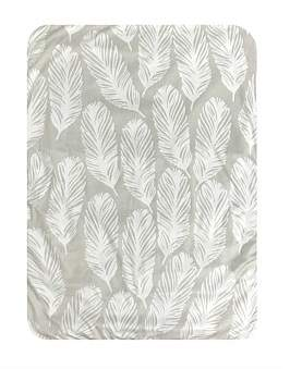 O.B Designs Feathers Forest Playmat