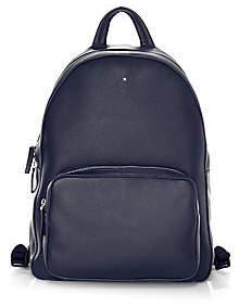 Montblanc Men's Meisterstuck Soft Grain Backpack Large