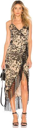 House Of Harlow x REVOLVE Sonya Dress