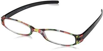 WiNK Expressions Stripe Reading Glasses